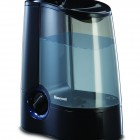 Humidificateur - Air Chaud
